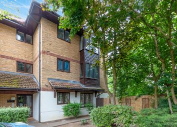 Thumbnail 1 bed flat for sale in Crofton Park Road, London