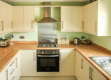 Thumbnail 3 bed flat for sale in High Street, Lazenby, Middlesbrough