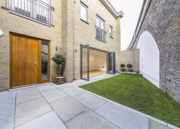 Thumbnail 3 bed terraced house for sale in Grimston Road, London