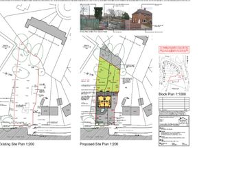 Thumbnail Land for sale in Grove Avenue, Kidsgrove, Stoke-On-Trent