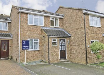 Thumbnail 3 bed terraced house for sale in Narborough Close, Ickenham