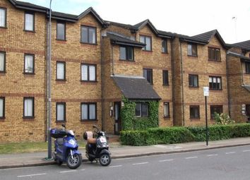 Thumbnail 1 bed flat to rent in Trenmar Gardens, London