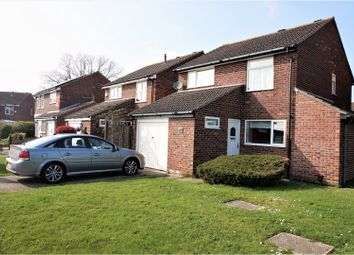 Thumbnail 3 bed detached house for sale in Cuckoo Lane, Fareham