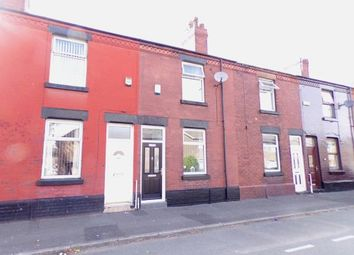 Thumbnail 2 bed terraced house for sale in Sutton Heath Road, St Helens, Merseyside, Uk