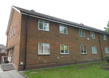 Thumbnail 3 bed flat for sale in Mill View, Kitts Green, Birmingham