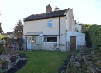 Thumbnail 3 bed semi-detached house for sale in Hillside, Whitwell, Worksop