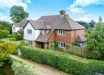 Thumbnail 5 bed detached house for sale in Greenwood Place, Wrotham, Sevenoaks