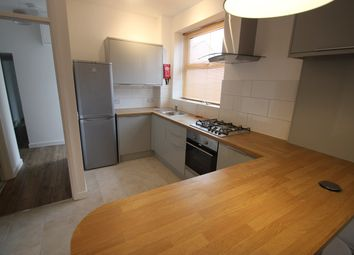 Thumbnail 2 bedroom flat to rent in Planet Street, Cardiff