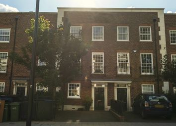 Thumbnail 4 bedroom town house for sale in Cadogan Road, London