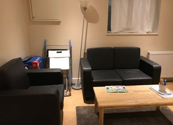 Thumbnail 4 bed flat to rent in Station Terrace, Kensal Rise