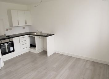 Thumbnail 2 bed flat to rent in Coton Road, Nuneaton, Warwickshire