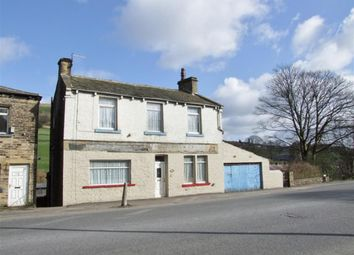 Thumbnail 3 bed detached house for sale in Ovenden Road, Halifax