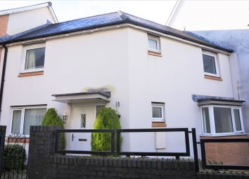 Thumbnail 3 bed terraced house for sale in Phoebe Road, Swansea