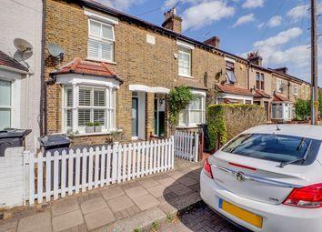 King Edward Road, Waltham Cross EN8. 2 bed terraced house
