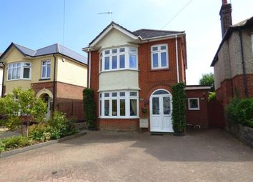 Thumbnail 3 bed detached house for sale in Oakdale, Poole, Dorset