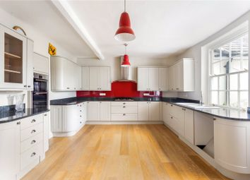 Thumbnail 4 bed terraced house for sale in St. Ann Street, Salisbury, Wiltshire