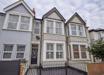 Thumbnail 3 bed terraced house for sale in Rectory Grove, Leigh-On-Sea, Essex