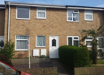 Thumbnail 3 bed terraced house to rent in Family Home Alder Hills, Poole