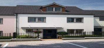 Thumbnail 4 bed terraced house for sale in Devonport, Plymouth, Devon