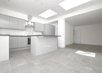 Thumbnail 4 bed terraced house to rent in Galpin's Road, Thornton Heath, Surrey