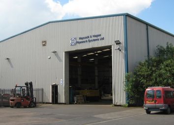 Thumbnail Industrial for sale in Vivars Industrial Estate, Vivars Way, Selby