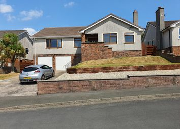 Thumbnail 4 bed detached house for sale in Cronk Coar, Douglas, Isle Of Man