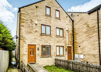 Thumbnail 4 bed terraced house to rent in Mount Road, Wibsey, Bradford