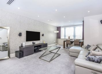 Thumbnail 3 bed flat for sale in Granville Place, High Road, London