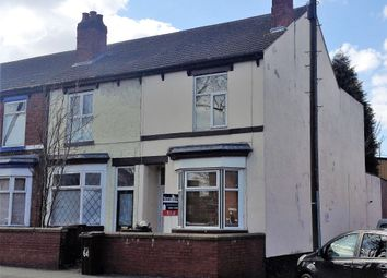Thumbnail 3 bed end terrace house to rent in Mount Pleasant, Bilston