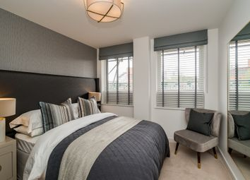 Thumbnail 1 bedroom flat for sale in Bellfield Road, Downley, High Wycombe