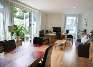 Thumbnail 2 bed flat to rent in Studio Place, Church Path, Chiswick