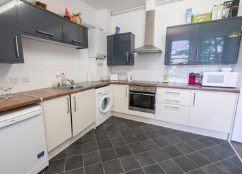 4 bed flat to rent in Clarke Drive, Sheffield S10