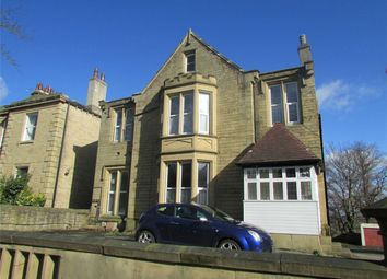 Thumbnail 2 bed flat for sale in 94A New North Road, Edgerton, Huddersfield