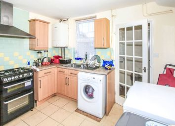 Thumbnail 2 bed terraced house for sale in Park Street, Peterborough