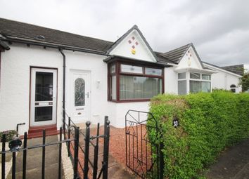 Thumbnail 2 bed bungalow for sale in Beechwood Drive, Renfrew