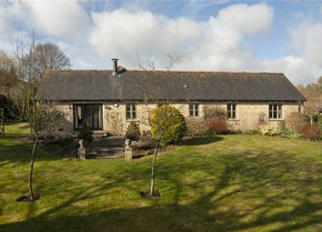 Thumbnail 4 bedroom semi-detached house for sale in Rectory Barns, Lower Swell, Gloucestershire