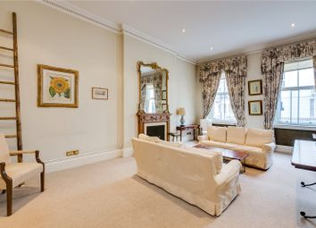 Thumbnail 1 bed flat for sale in Chesham Place, London