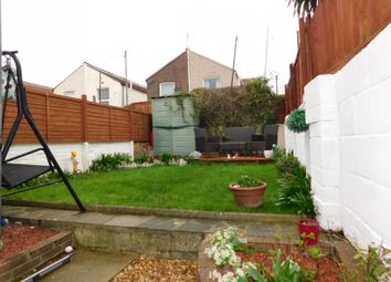 Thumbnail 3 bedroom end terrace house to rent in Meyrick Road, Portsmouth