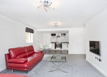 Thumbnail 2 bed flat to rent in John Walker House, Walmgate, York