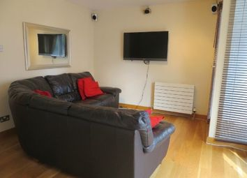Thumbnail 2 bed flat to rent in Coburg Street, Edinburgh