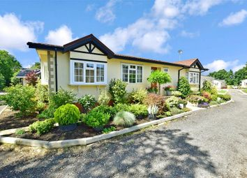 Thumbnail 2 bed mobile/park home for sale in Billingshurst Road, Ashington, West Sussex