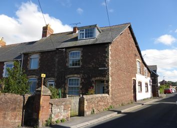 Thumbnail 3 bed maisonette for sale in Gladstone Terrace, Watchet