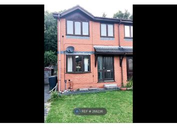 Thumbnail 3 bed semi-detached house to rent in Calder Street, Preston