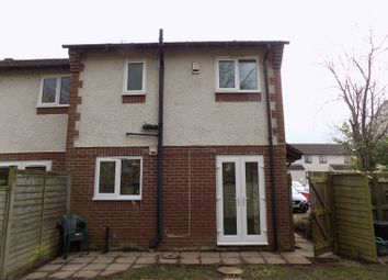 Thumbnail 1 bed property to rent in Sunningdale Close, Carlisle
