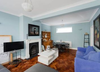 Thumbnail 2 bed property to rent in Victoria Grove Mews, London