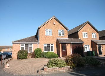 Thumbnail 4 bed property for sale in Lesney Park, Erith