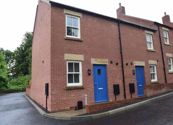 Thumbnail 2 bed semi-detached house to rent in Baileycroft Mews, Wirksworth, Derbyshire