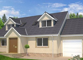 Thumbnail 4 bedroom detached house for sale in Plot 67, The Sutherland, East Broomlands, Kelso