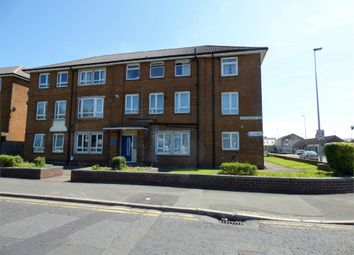 Thumbnail 2 bed flat to rent in Oakenhurst Road, Blackburn, Lancashire