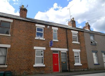 Thumbnail 3 bedroom terraced house to rent in Tomkinson Street, Hoole, Chester